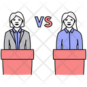 Vdebate Icon