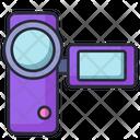 Vdo Camera Technology Camera Icon