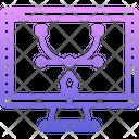 Vector Graphics Brand Icon