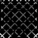 Vector Design Editor Icon