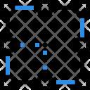 Graphic Design Vector Icon
