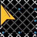 Free Transform Vector Icon