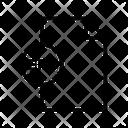 Vector File Picture Icon