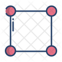 Vector Graphic Art Icon