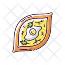 Vector Middle Oriental Icon