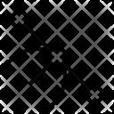 Vector Graphics Art Icon