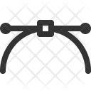 Vector Shape Interface Icon