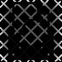 Vector Design File Icon