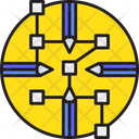 Vector art Icon