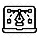 Vector Design Graphic Design App Designing Icon
