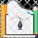 Vector Design Graphic Design Visual Arts Icon