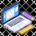 Web Design Vector Design Graphic Design Icon