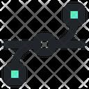 Line Vector Design Icon