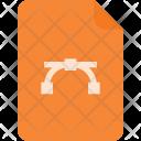 Vector File Icon