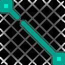 Design Line Vector Icon