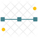 Vector Nodes Node Vector Icon