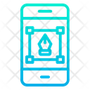 Vector Phone Icon