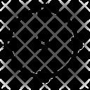 Vector Graphic Design Icon