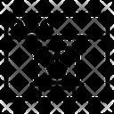 Vector Web Icon