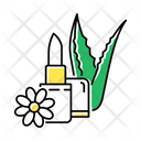 Vegan Lipcare Icon