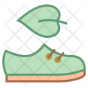Vegan Shoes Icon