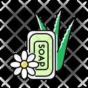 Vegan Soap Icon