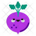 Vegetable Food Healthy Icon