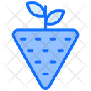 Vegetable Food Spring Icon