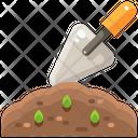 Vegetable Food Organic Icon