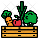 Harvest Farm Farming Icon