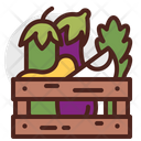 Veggie Chest Icon