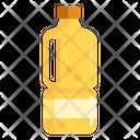 Mvegetable Oil Vegetable Oil Natural Oil Icon
