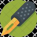 Vegetable Peeler Icon