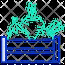Avegetables Box Icon