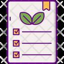 Veggie Options Icon