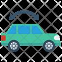 Vehcile Transport Travel Icon