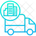 Vehicle Service Transportation Searvice Hotel Transport Icon