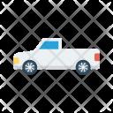 Vehicle Truck Travel Icon