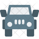Sport Utility Vehicle Icon