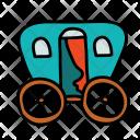 Romanichel Carrevan Vehicle Icon