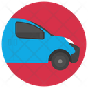 Vehicle Family Auto Small Car Icon