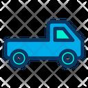 Truck Transport Transportation Icon