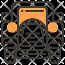 Vehicle Automobile Transportation Icon