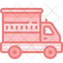 Vehicle Car Truck Icon