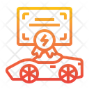 Vehicle Certificate Icon