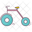 Velocipede Icon