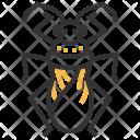 Velvet Water Bug Icon