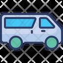 Delivery Truck Van Icon