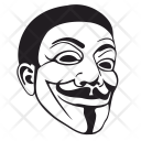 Vendetta Icon