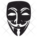 Vendetta mask Icon